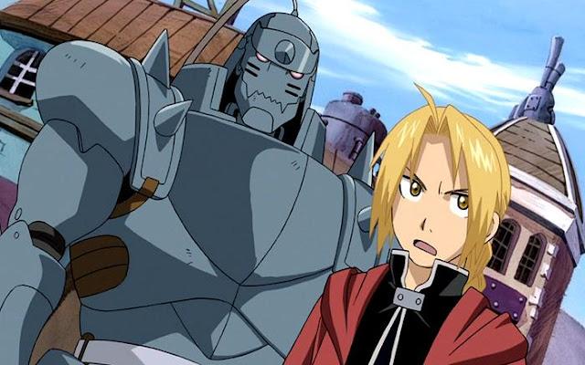 Anime Action Terbaik Mirip Hunter x Hunter