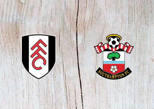 Fulham vs Southampton - Highlights 24 November 2018