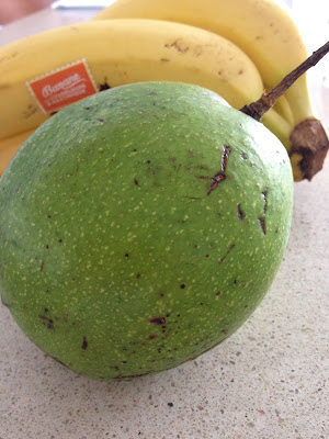 avocat Martinique bananes féroce, cuisine antillaise, piment, farine de manioc