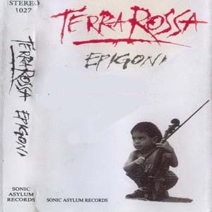 Terra Rossa - Bunga Angkasa MP3