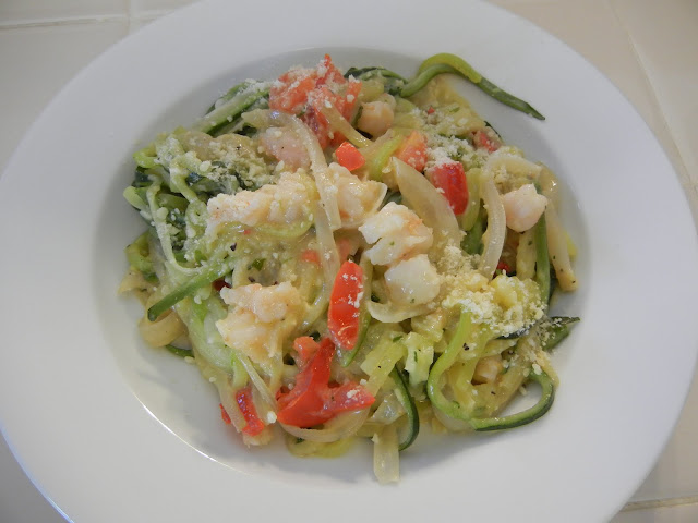 Shrimp%2BAlfedo%2B1 Weight Loss Recipes Celebrating Christmas Eve Italian Style   Feast of the Seven Fishes