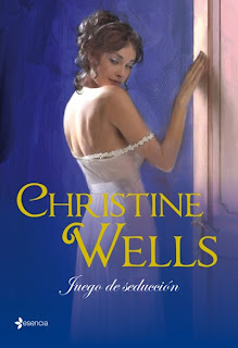 Juegos de seducción – Christine Wells