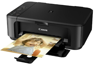 Canon PIXMA MG2250 Download do driver para Windows, MacOS e Linux
