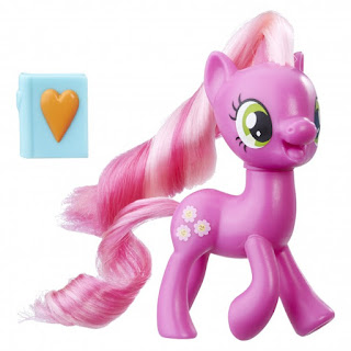 MLP Reboot Series Singles Wave 2 Cheerilee Brushable