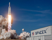 Elon Musk's SpaceX to Raise $500 Million in Funding
