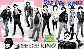 Dee Dee King