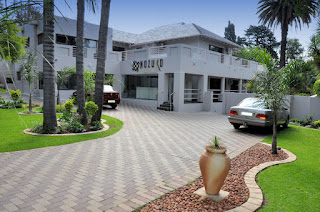 Nozuko Nxusani Inc Head Office in Johannesburg
