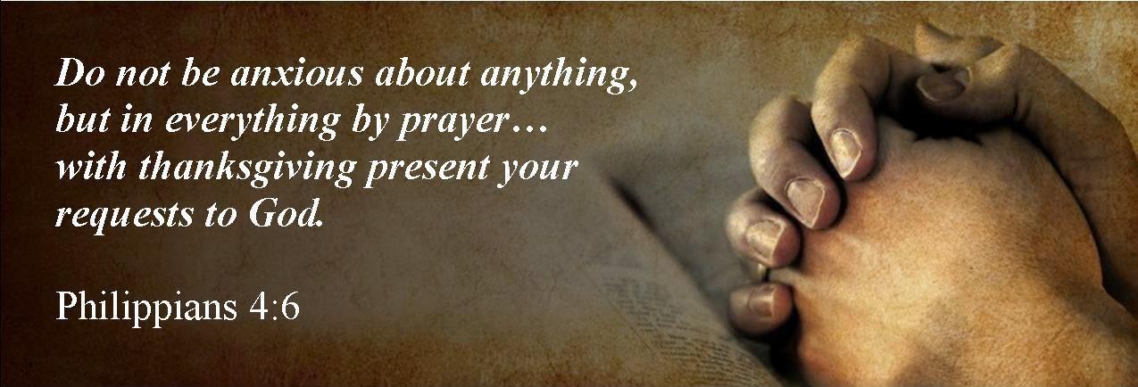 Intercessory Prayer Ministry - Annunciation Parish - Gardner, MA