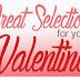 Tampil Cantik dan Menawan di Promo Valentine blanja.com