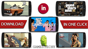 Download All GTA Highly Compressed Games For Android