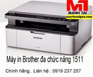 Brother DCP 1511