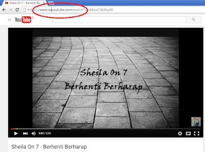 Cara Download Video Youtube dengan Mudah Tanpa Alikasi