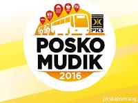 PKS akan Resmikan Posko Mudik Nasional 3 Juli 2016