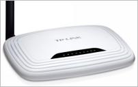 Wi-Fi-роутер