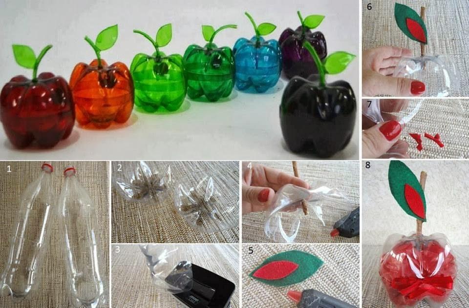 kerajinan barang bekas untuk anak smp 6
