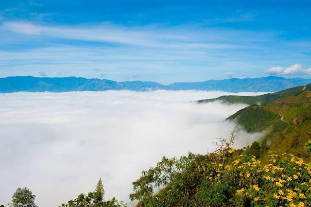 Sin Ho plateau - destination to paradise of northwest Vietnam 2