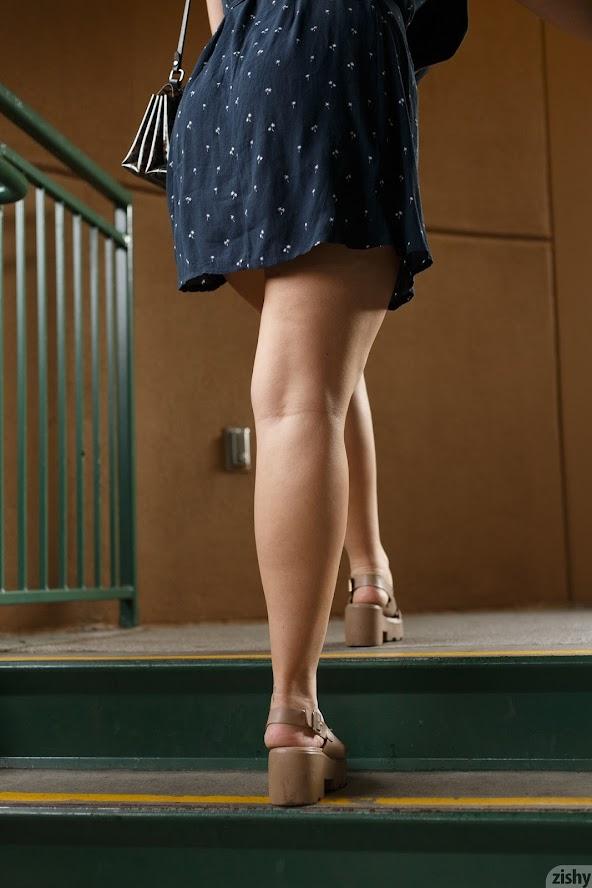 [Zishy] Tyla Jessop - Internet Famous Secrets sexy girls image jav