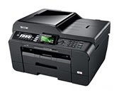 Brother MFC-J6710DW Printer Driver