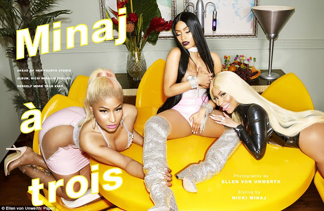 Nicki-Minaj-'breaks-the-internet'-with-her-raunchy-pictures-for-Paper-Magazine