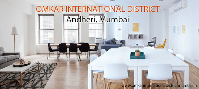 Omkar International District Mumbai