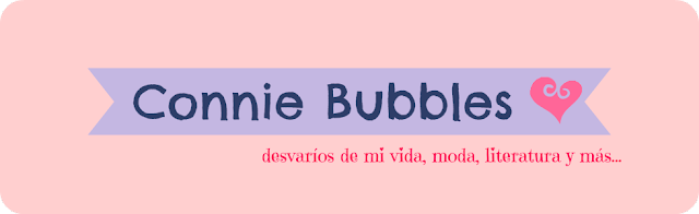 Connie Bubbles
