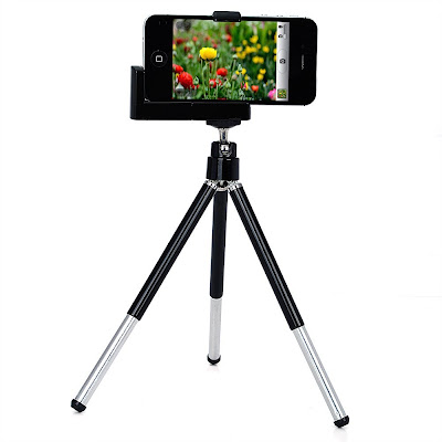 Creative and Innovative Phone Tripods (10) 4