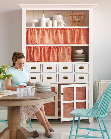 The Peak of Très Chic: From House to Home: Decorating ...