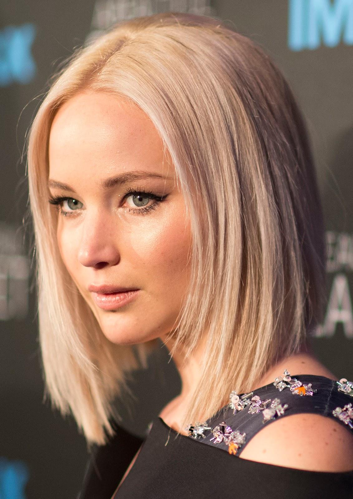 IMDB بالعربي أصغر ممثلة حاصلة على الأوسكار Jennifer Lawrence