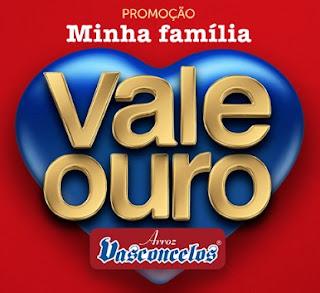 Cadastrar Promoção Vasconcelos 2017 Minha Família Vale Ouro