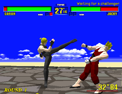 Virtua Fighter+arcade+game+portable+3d+fighter+download free+videojuego+descargar gratis