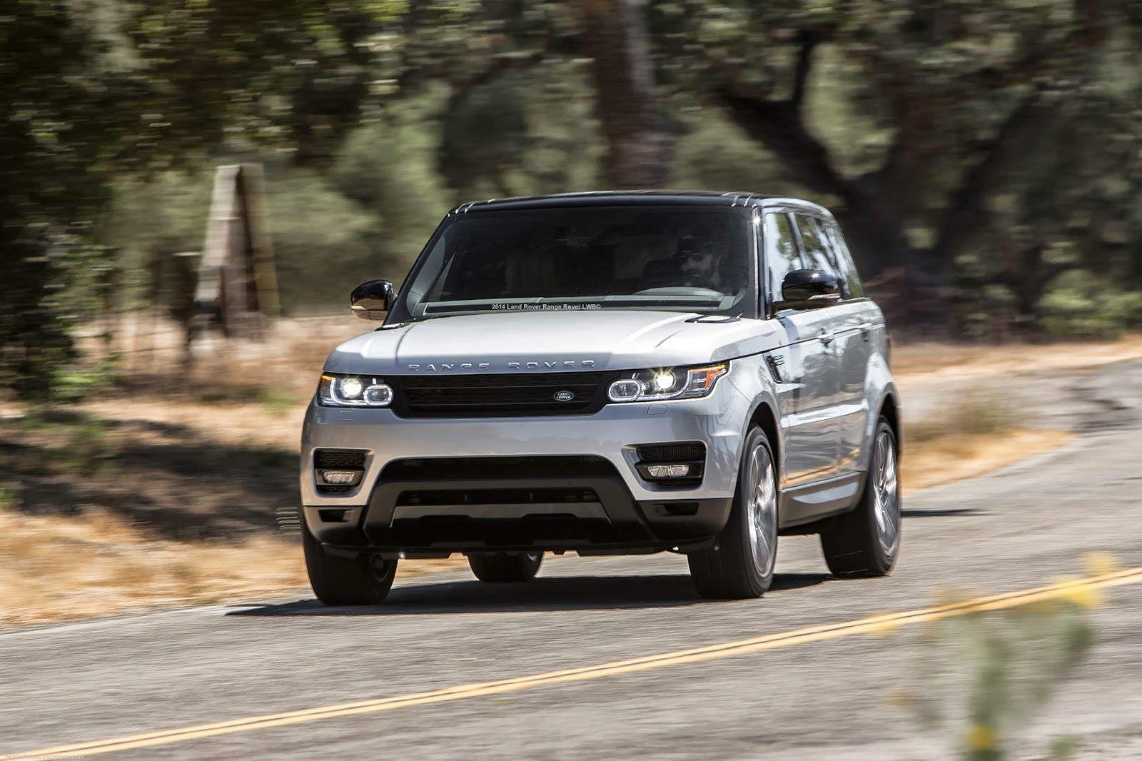 Best Range Rover Best Review Land Rover Range Rover Lwb 2014 Best Cars