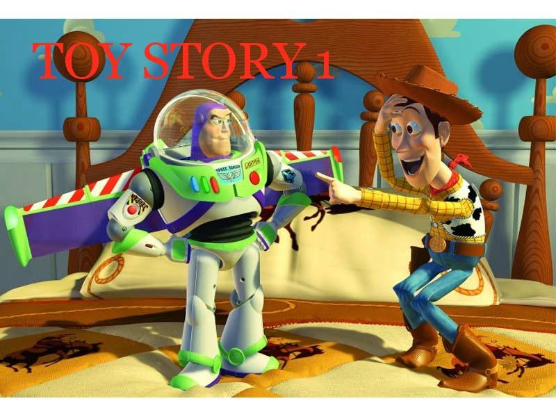 TOY STORY 1   PERSONAJES DE TOY STORY 1 f0f07cab8e3