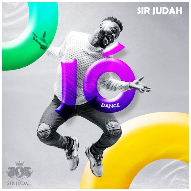 DOWNLOAD MP3 : Sir Judah - JO [Dance] || Twitter @SirjudahO