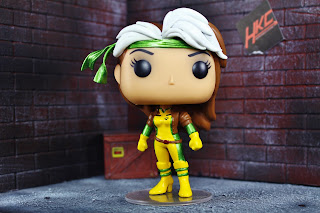 Custom funko pop rogue x-men