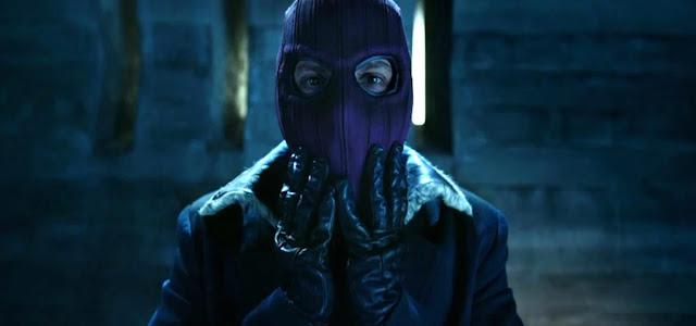 Helmut Zemo quase usou sua máscara roxa em 'Capitão América: Guerra Civil'