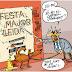 Crítiques a la excesiva simplicitat del Cartell de la Festa Major de Lleida