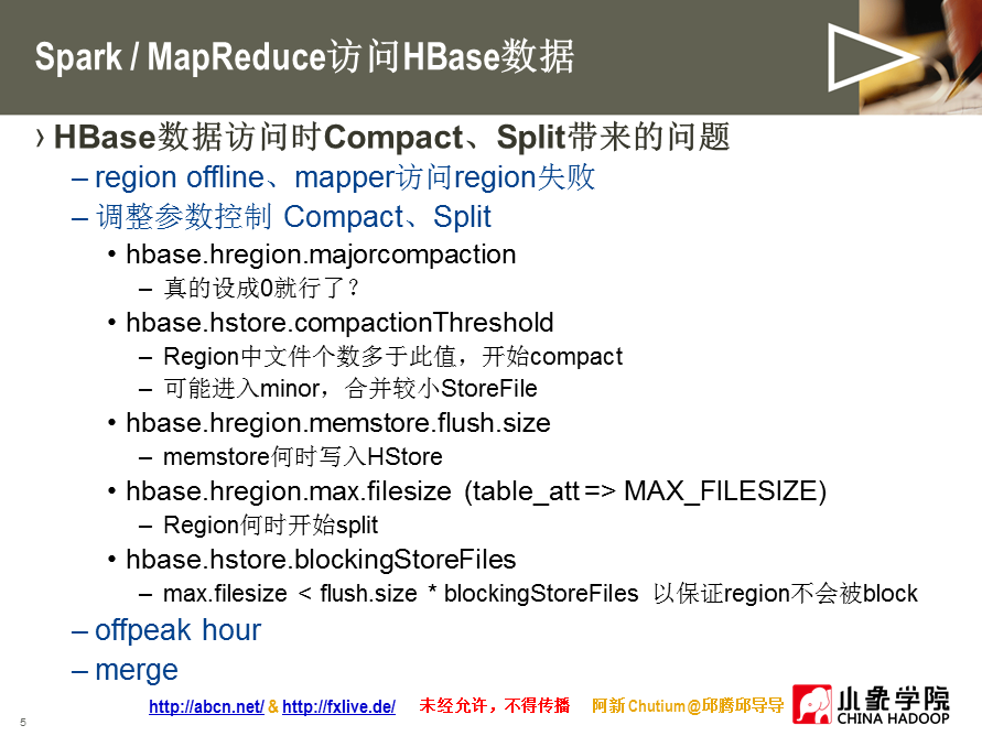 Spark play with HBase's Result object: handling HBase KeyValue and