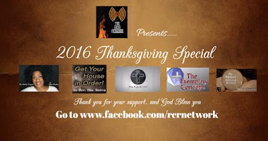 2016 Thanksgiving Special