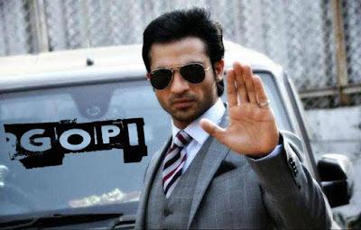 Drama India Gopi ANTV