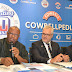 Cowbell Celebrates 20 Years Of Support For Mathematics As 2018 Cowbellpedia Mathematics Tv Quiz Show Opens