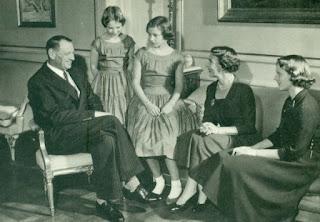 18 Σεπτεμβρίου 1964 – Γάμοι Κωνσταντίνου και Άννας-Μαρίας. A ΜΕΡΟΣ
