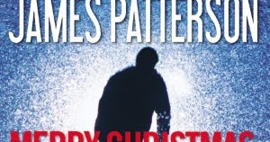 quick book reviews merry christmas alex cross by james patterson crime doesnt rest even on holidays - Merry Christmas Alex Cross