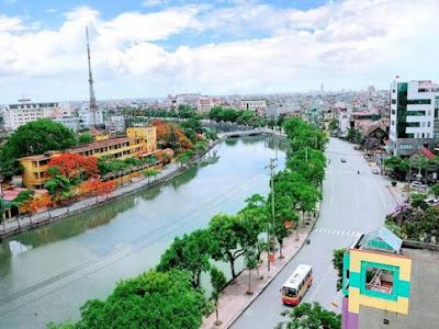 Lập thiết kế xây dựng là cần thiết nhằm định hướng phát triển khu đô thị