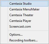Tutorial Camtasia Studio