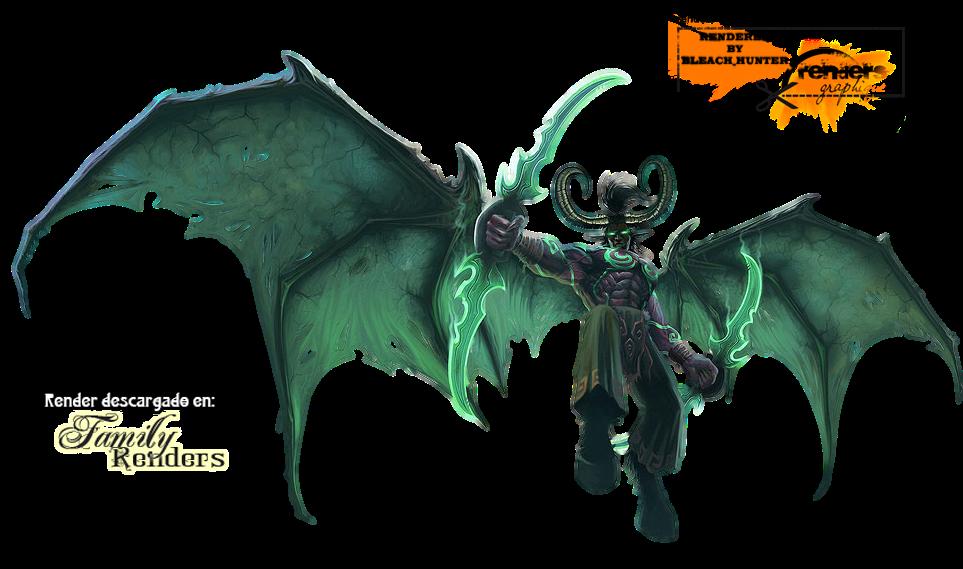 PNG-Dark Elf