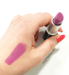 swatch rossetto up the amp mac