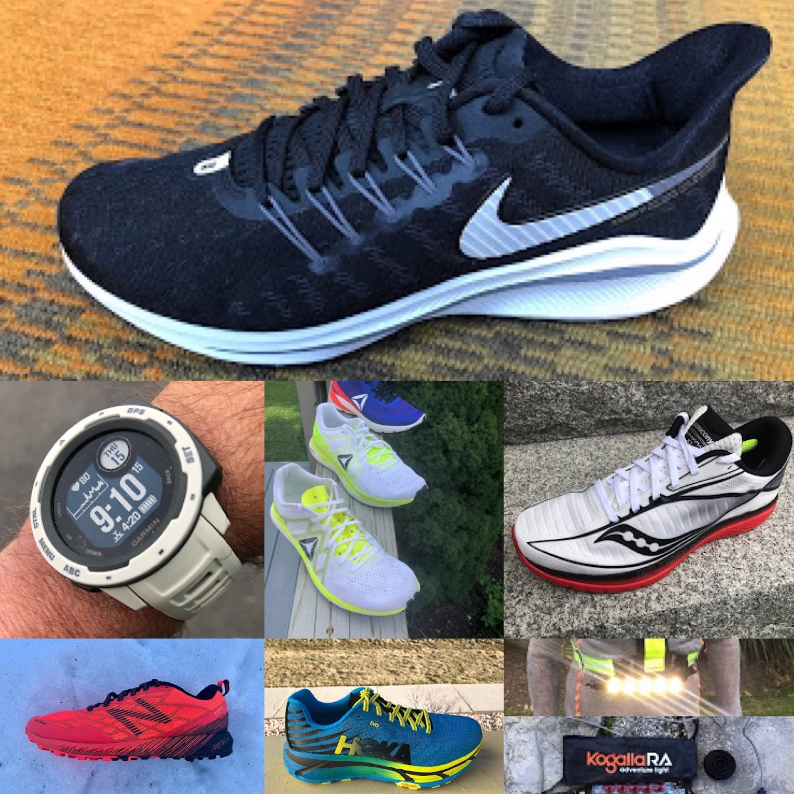 109c1134dc414 Road Trail Run  Road Trail Run Year in Review   Sam s Running Shoes ...