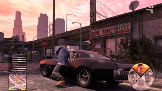 Download GTA 6 game for pc full version