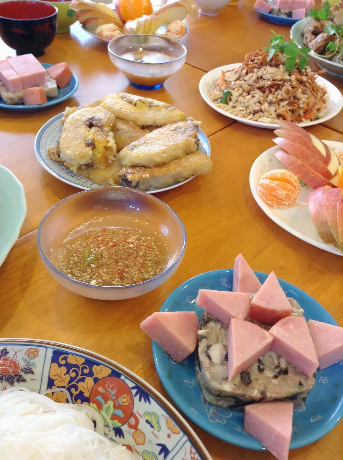家で作る本格ベトナム料理レシピ