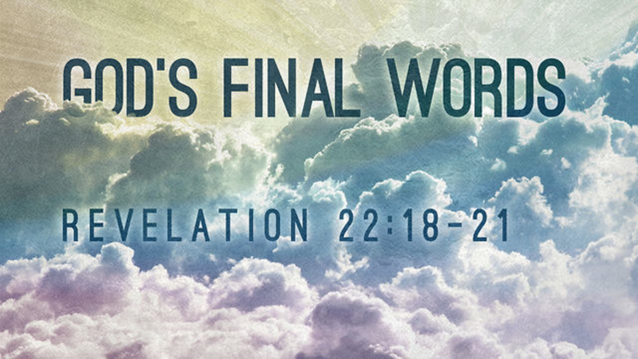 Today we have the Bible as the complete revelation of God's Word to the Church and this has come through Jewish apostles and prophets.